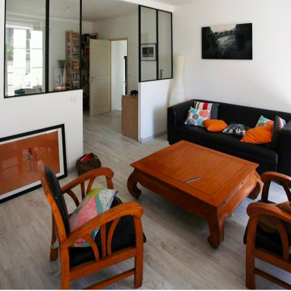 architecte intérieur maison Nantes