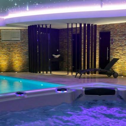 architecte intérieur piscine spa