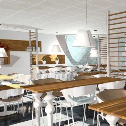 architecte restaurant Nantes