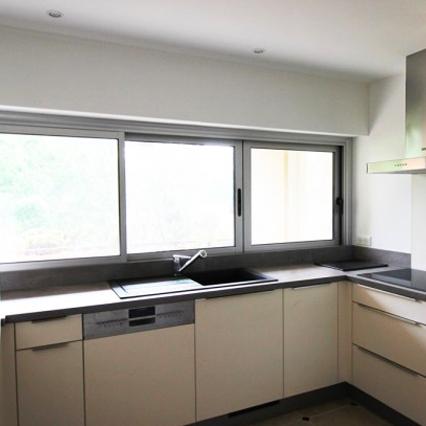 rénovation appartement cuisine