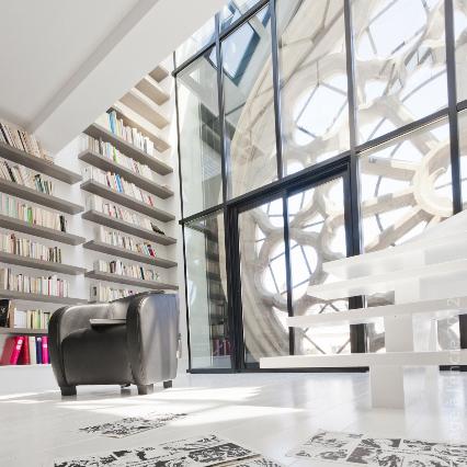 rénovation loft Nantes