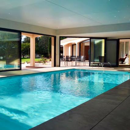rénovation maison piscine
