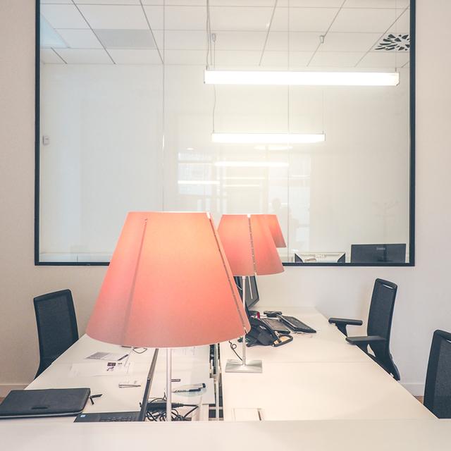 mobilier professionnels bureaux