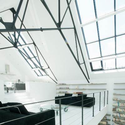 architecte intérieur lumière design