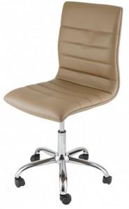 chaise bureau rétro